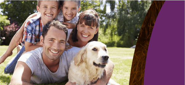 Our Family Is Here to Care for Your Family!