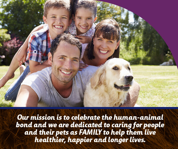 Family VetCare Values